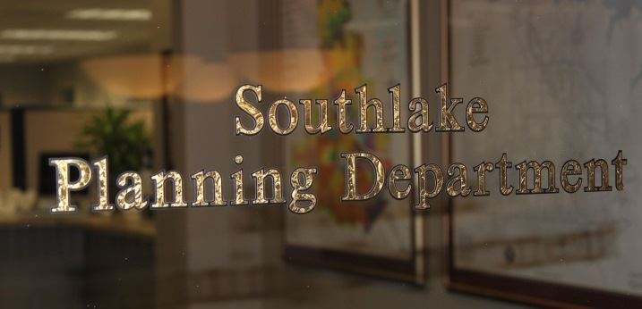 Southlake Planning Division